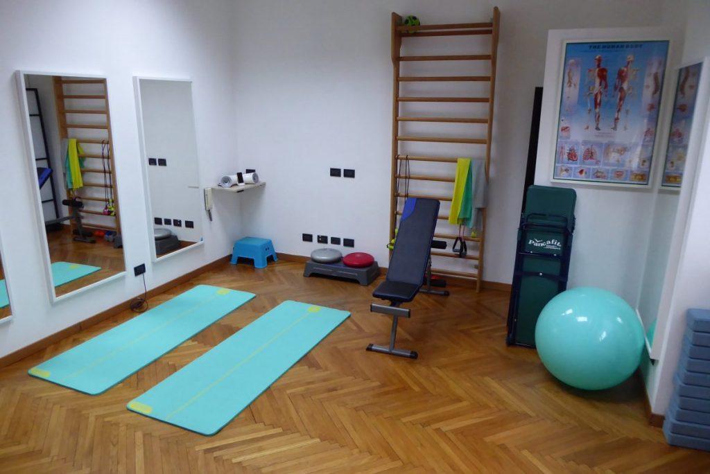 Fisioterapia Zona Missori Milano